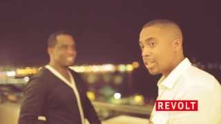 Diddy & Nas Inspirational Message, Live In Cannes
