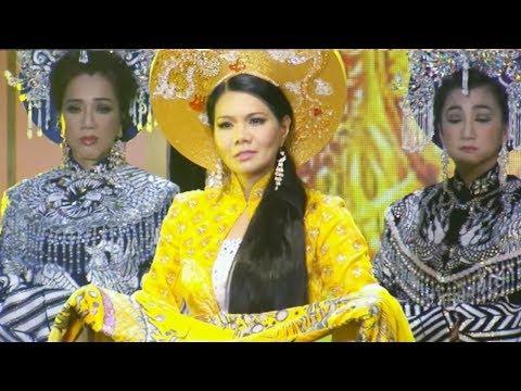 Live Show Ngọc Huyền: Trích Đoạn Thái Hậu Dương Văn Nga