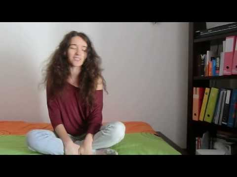 Rita Pereira - The Start (Gaia Cauchi cover)
