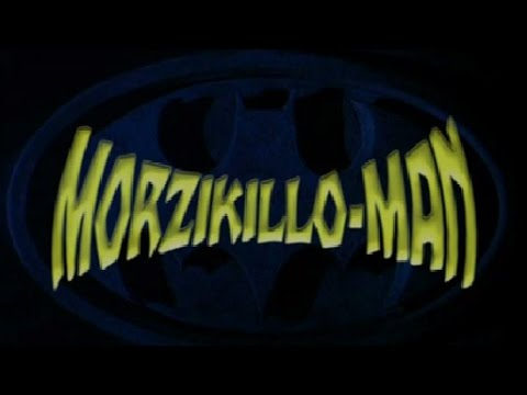 NEW MORZIKILLO-MAN -ewo-