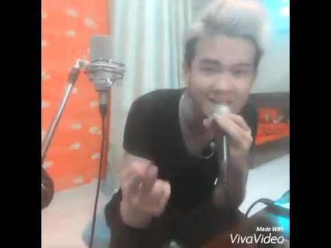 Võ Thanh Tuấn (Tuấn Kuppj) hát tặng bạn gái