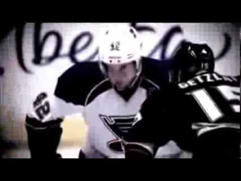 St. Louis Blues Hockey 2013-14 Teaser