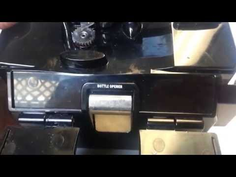 hamilton beach smooth touch can opener manual