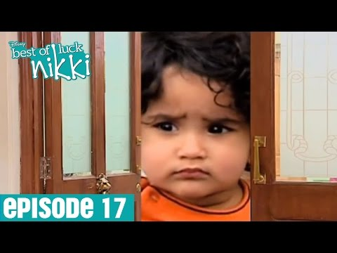 Best Of Luck Nikki - Season 1 - Episode 17 - Disney India (Official