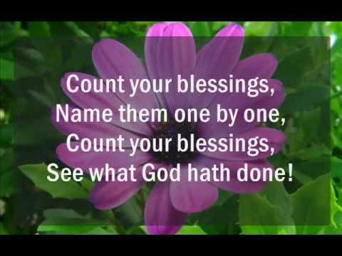 Guru – Count Your Blessings Lyrics   Genius Lyrics