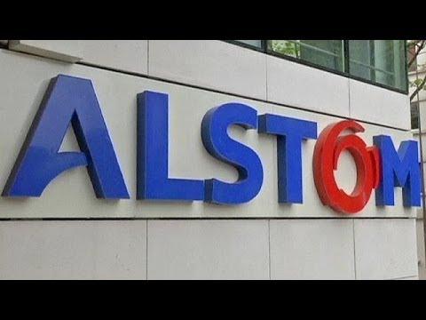 Alstom: Wer bietet mehr - corporate