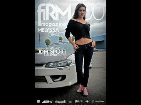 JDM SPORT COILOVERS TEASER WITH MELYSSA GRACE