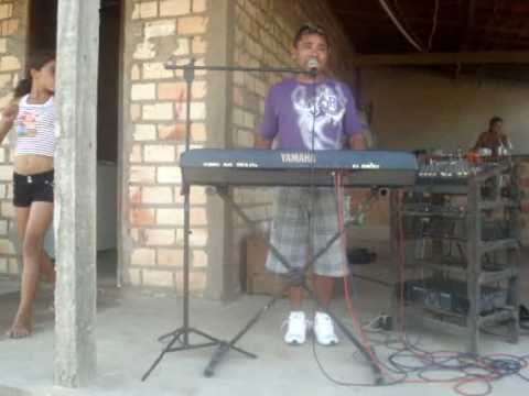 chiquinho dos teclados ao vivo na afpmaap