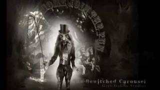 Bewitched CarouselDark Music For Creepy Carnival