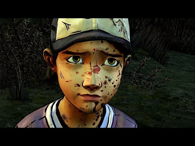 The Walking Dead Season 2 Official Trailer