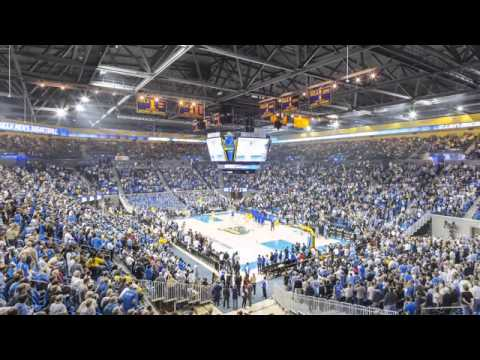 Pauley Pavilion Renovation and Expansion