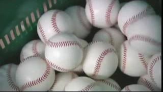 Mire Como Se Hacen Las Pelotas De Beisbol