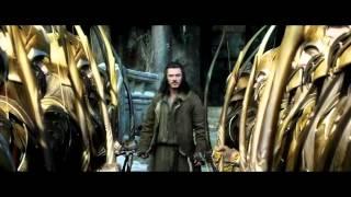 El Hobbit: La Batalla De Los Cinco Ejércitos Trailer