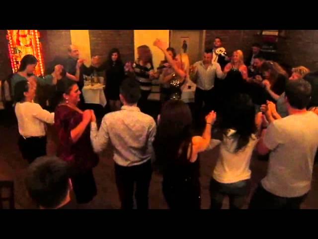 DENISA LIVE - CONCERT CHICAGO (Little Bucharest Bistro) 11.01.2014