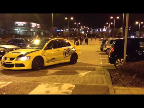Car Meet | Derby UK
