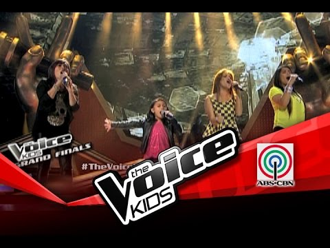 The Voice Kids Philippines Finale