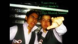 Sin sal ni limon (audio) DGO Musical