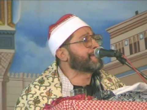 Sheikh Mansoor Juma Mansoor in Rahim Yar Khan, Pakistan, Sura Aali-Imran, Infitaar Part 2/3
