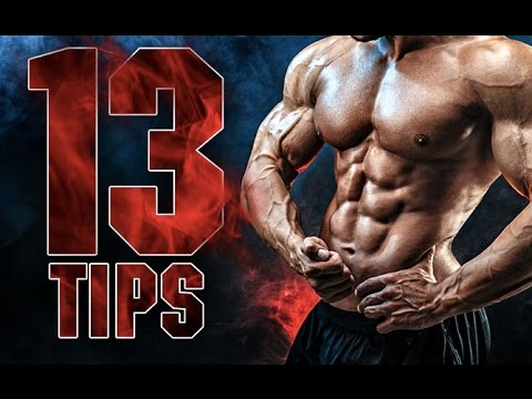Six Pack Abs Shortcuts! -