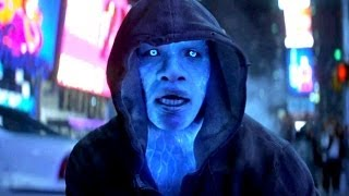 The Amazing Spider Man 2 Trailer # 2 [International