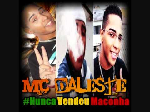 MC DALESTE E MC YOSHI - NUNCA VENDEU MACONHA ♪♫ (PRODUZIDA) WWW.MUNDODOFUNK.COM