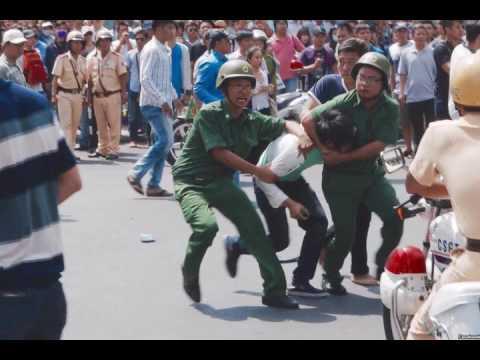 Anh Là Ai (Việt Khang): Hoàng Oanh ngâm thơ