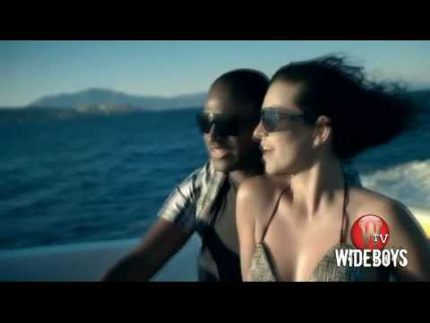 Taio Cruz - Break Your Heart ft. Ludacris - The Wideboys Remix