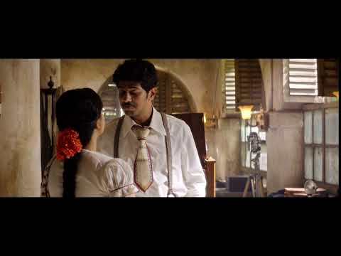 #Mahanati Movie Emotional Promo 1