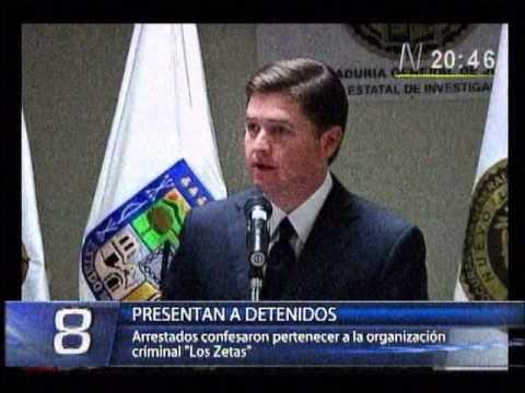 México: muestran a