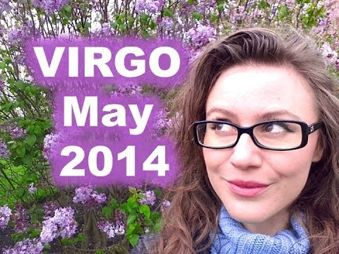 VIRGO May 2014 with Astrolada