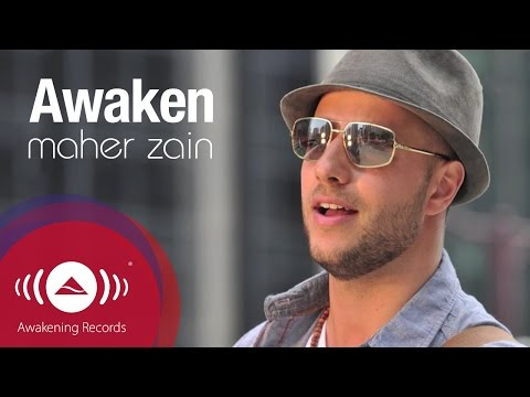 Maher Zain - Awaken | Official Lyrics Video
