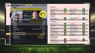 FIFA 15 Career Mode: Best Young Wingers To Buy! (Career