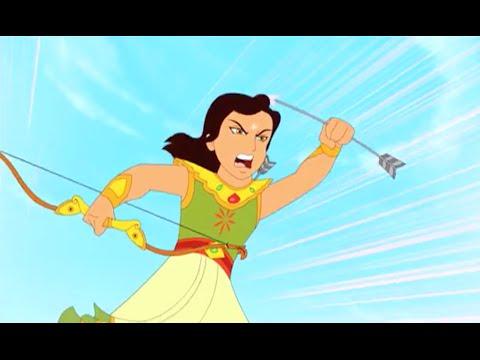 Arjun, Prince of Bali   Season 3   Hiranya Trailer 1