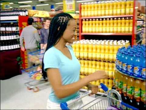 Condor supermercado