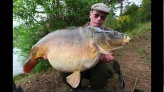 A PASSION FOR CARP - The FILM - Leon Hoogendijk and Didier Moine SUB ITA