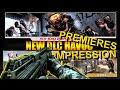 FRCC : COD AW DLC HAVOC |PREMIERES IMPRESSIONS ! | par ScRyybus