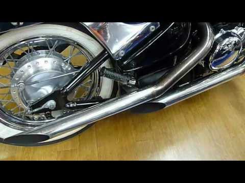 Hình ảnh trong video カワサキ バルカンクラシック400