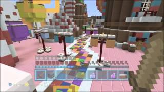 Minecraft Xbox Stampys Hungry Dream Hunger Games