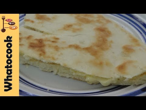 How To Make Sada Roti