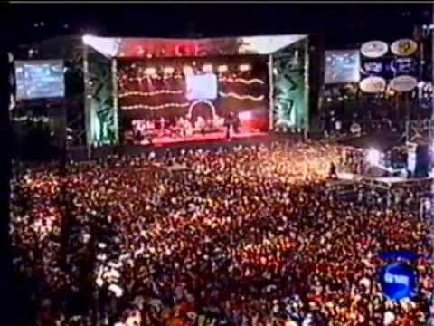 Claudia Leitte (Babado Novo) - Festival de Verão 2005 Completo