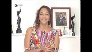 Lakshmi Manchu Byte about FilmFare