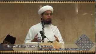 muslimtv 10e uitzending 2013