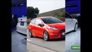 Principais Lançamentos De Carros Para 2013