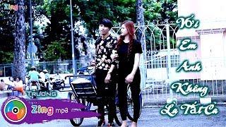 Với Em Anh Không Là Tất Cả - Trương Khánh Hải (MV)