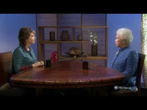 PBS Hawaii - Long Story Short: Joy Abbott