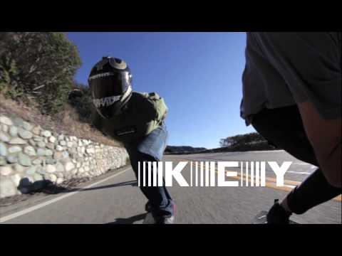 Ridding Ronin Trucks with Max Capps, Key Dougherty, Jimmy Riha and Patrick Switzer -Rad Train