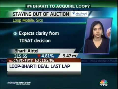 Loop-Bharti Airtel deal in final stages: Sources