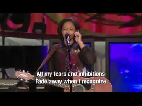 Lakewood Church Worship - 10/28/12 - Hallelujah feat. Forever Jones