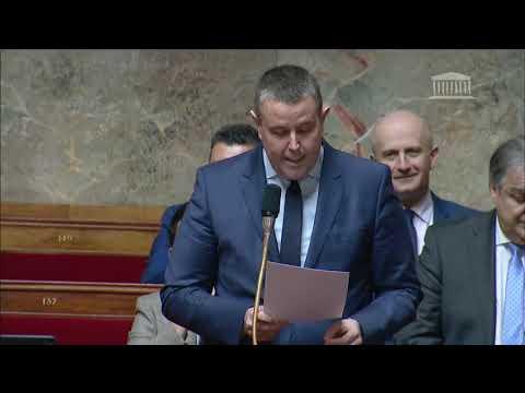 M. Patrice Verchère - Coopératives agricoles