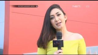 Nafa Urbach tentang Beauty Water Spray